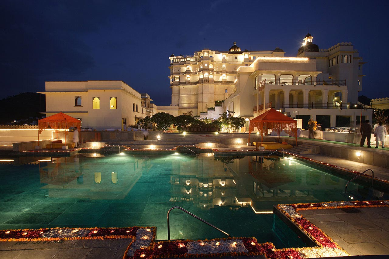 Devigarh Palace Udaipur