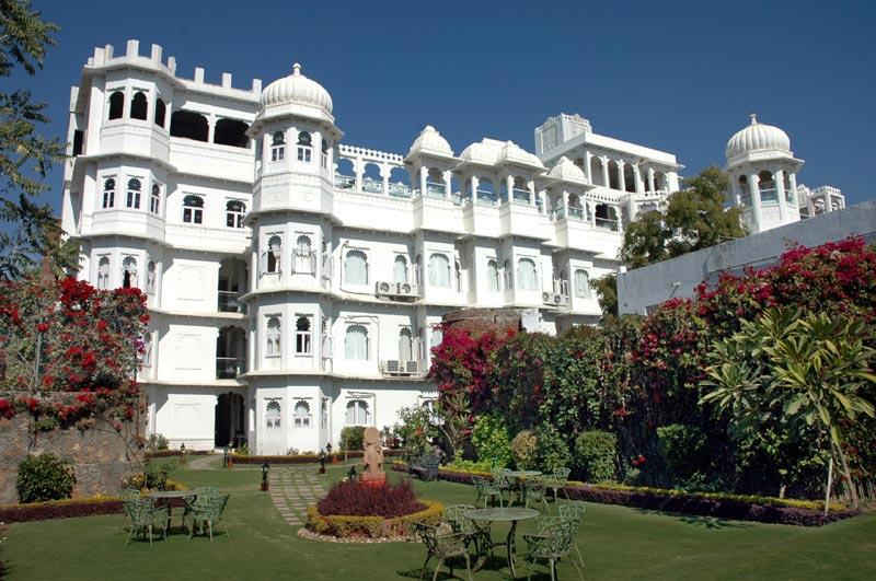 Udai Kothi Udaipur
