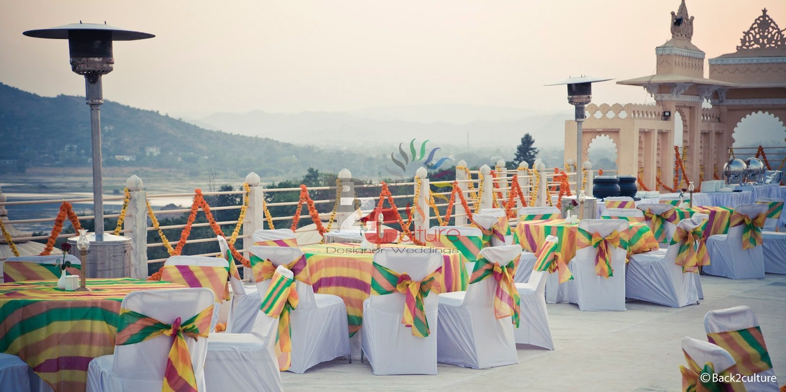 Palace Wedding In Udaipur