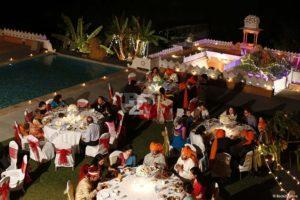wedding management in udaipur