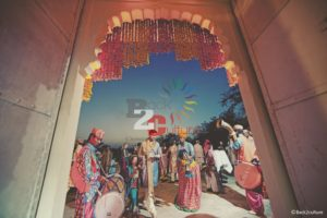 best destination wedding planners in udaipur