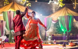 romantic wedding planner in udaipur
