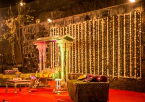certified wedding planner in udaipur