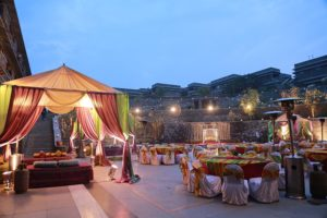 top places for destination weddings in udaipur