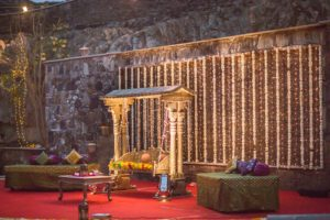 the best wedding planner in udaipur