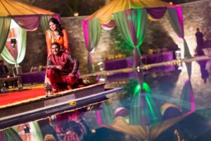 wedding reception venues in udaipur