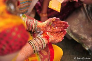 personalized wedding planner in india