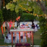 destination wedding reception in udaipur