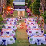 destination wedding ceremony in udaipur