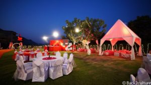 destination wedding planning services in udaipur