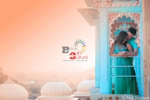 romantic destination wedding in udaipur