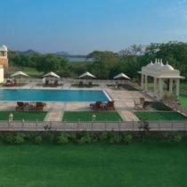 Trident Udaipur