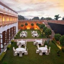 Rockwood Palace Udaipur