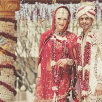 Dimple Patel & Crystal