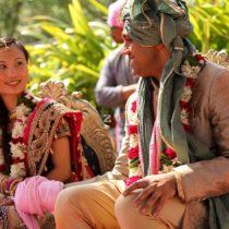 Abhinav Gaur & Rachel Chia